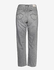 Lee Jeans - 90´S CAROL - straight jeans - grey sarandon - 1