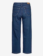 Lee Jeans - Wide Leg - dark dora - 1