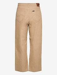 Lee Jeans - Wide Leg - brede jeans - cornstalk - 1