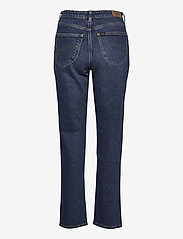 Lee Jeans - CAROL - straight jeans - dark ruby - 1