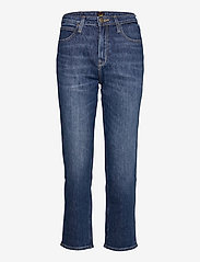 Lee Jeans - Carol - straight jeans - vintage danny - 0