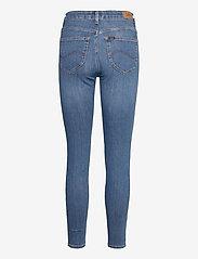 Lee Jeans - Scarlett High Zip - skinny jeans - mid foster - 1