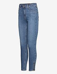 Lee Jeans - Scarlett High Zip - skinny jeans - mid foster - 2