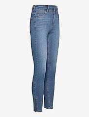 Lee Jeans - Scarlett High Zip - skinny jeans - mid foster - 3