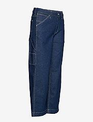 Lee Jeans - CARPENTER - broeken met wijde pijpen - rinse - 2