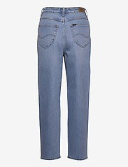 Lee Jeans - STELLA TAPERED - straight jeans - lt new hill - 1