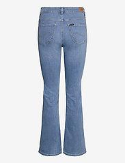 Lee Jeans - BREESE BOOT - schlaghosen - light lou - 1