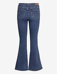 Lee Jeans - BREESE - schlaghosen - mid ely - 1