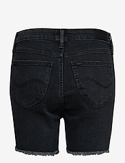 Lee Jeans - BOYFRIEND SHORT - denimshorts - pitch - 1