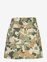 Lee Jeans - SEASONAL SKIRT - denimskjørt - camouflage - 1