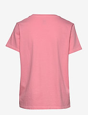 Lee Jeans - GARMENT DYED TEE - t-shirts - la pink - 2