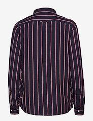 Lee Jeans - ONE POCKET SHIRT - langermede skjorter - night sky - 1