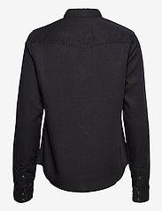 Lee Jeans - REGULAR WESTERN SHIR - jeansblouses - sky captain - 1
