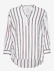 Lee Jeans - BLOUSE - langermede bluser - bright white - 0