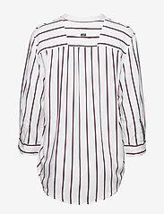 Lee Jeans - BLOUSE - langermede bluser - bright white - 1