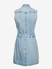 Lee Jeans - MOM DRESS - shirt dresses - get light - 1