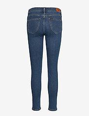 Lee Jeans - SCARLETT - skinny jeans - dark ulrich - 1
