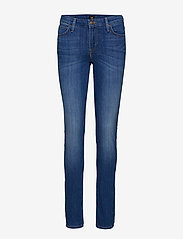 Lee Jeans - Scarlett - slim jeans - high blue - 1