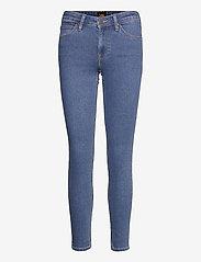 Lee Jeans - SCARLETT - skinny jeans - clean oregon - 0