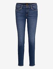 Lee Jeans - SCARLETT - skinny jeans - mid martha - 0