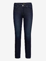 Lee Jeans - Scarlett - skinny jeans - clean wheaton - 0