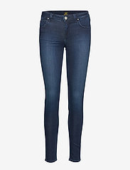 Lee Jeans - Scarlett - skinny jeans - wheaton - 0