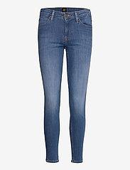 Lee Jeans - SCARLETT - slim jeans - light aberdeen - 0