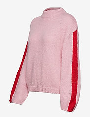 Lee Jeans - CHUNKY KNIT - gensere - frost pink - 2