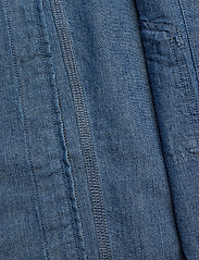 Lee Jeans - 191 J JACKET - jeansjakker - chambray - 4