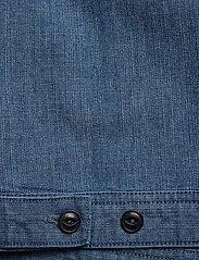 Lee Jeans - 191 J JACKET - jeansjakker - chambray - 5