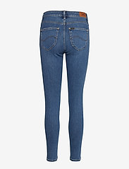 Lee Jeans - SCARLETT HIGH - slim jeans - mid copan - 2