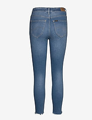 Lee Jeans - SCARLETT HIGH - slim jeans - daryl raw - 1