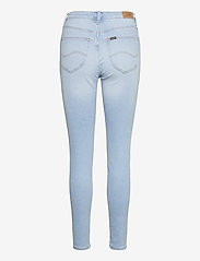 Lee Jeans - SCARLETT HIGH - slim jeans - bleached azur - 1