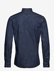 Lee Jeans - LEE WESTERN SHIRT - casual shirts - blueprint - 1
