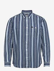 Lee Jeans - RIVETED SHIRT - casual shirts - indigo - 0