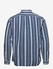 Lee Jeans - RIVETED SHIRT - casual shirts - indigo - 1
