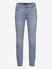 Lee Jeans - RIDER - slim jeans - bleached cody - 0