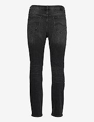 Lee Jeans - RIDER - slim jeans - dk worn magnet - 1