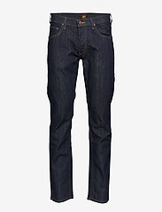 Lee Jeans - DAREN RINSE - regular jeans - rinse - 0