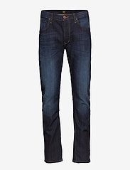 Lee Jeans - DAREN BUTTON FLY - regular jeans - strong hand - 0