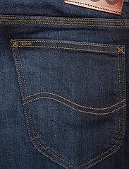 Lee Jeans - DAREN BUTTON FLY - regular jeans - strong hand - 4