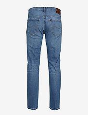Lee Jeans - DAREN ZIP FLY - slim jeans - broken blue - 2