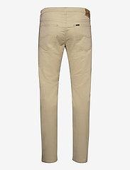 Lee Jeans - DAREN ZIP FLY - regular jeans - service sand - 1