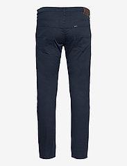 Lee Jeans - DAREN ZIP FLY - chinos - dark marine - 1