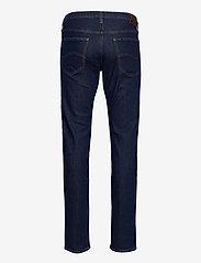 Lee Jeans - DAREN ZIP FLY - regular jeans - dark stonewash - 1