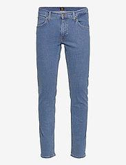 Lee Jeans - DAREN ZIP FLY - regular jeans - light stone - 0