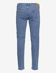 Lee Jeans - DAREN ZIP FLY - regular jeans - light stone - 1