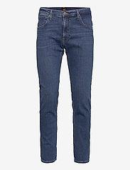 Lee Jeans - DAREN ZIP FLY - regular jeans - clean cody - 0