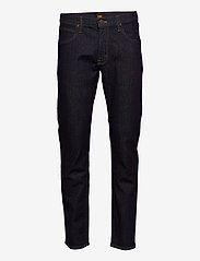 Lee Jeans - DAREN ZIP FLY - slim jeans - rinse - 0