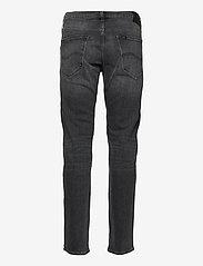 Lee Jeans - DAREN ZIP FLY - slim jeans - dk worn magnet - 1